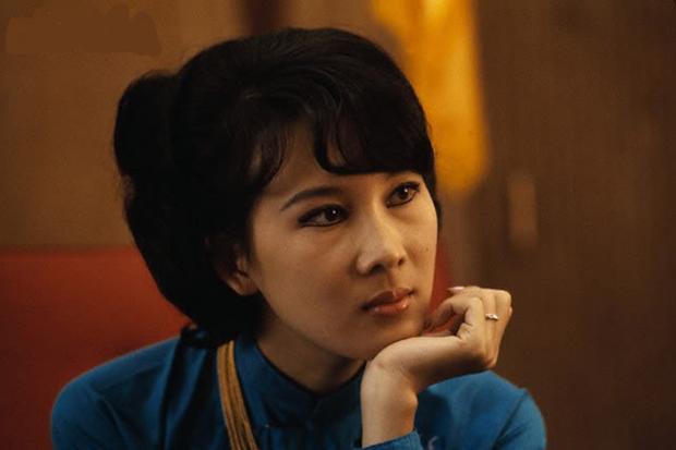 Biểu tượng nhan sắc một thời của Sài Gòn trước năm 75