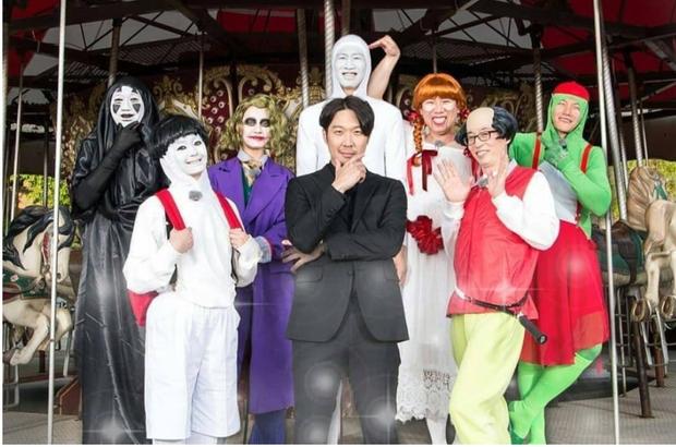 Gần 10 năm phát sóng, Running Man vẫn là chương trình truyền hình thực tế thu hút nhất ở châu Á.