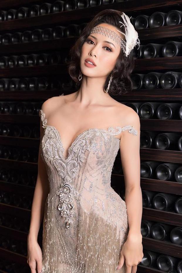 Bước chân vào làng giải trí sau khi đạt thành tích top 5 Hoa hậu Việt Nam 2012, Ngọc Anh đang theo đuổi sự nghiệp điện ảnh. Cô mong muốn được khán giả nhìn nhận như một diễn viên chuyên nghiệp.