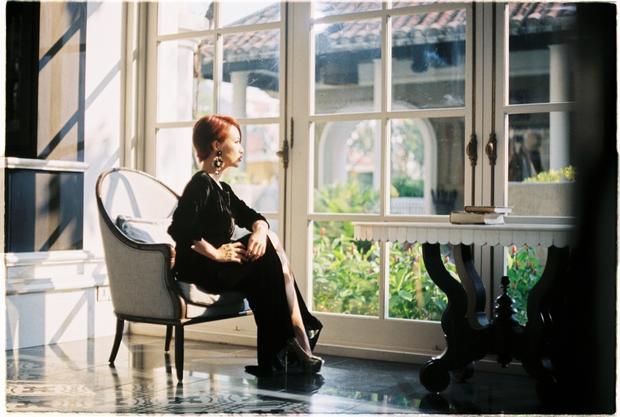 Uyên Linh khép lại album Portrait bằng MV cho ca khúc từng nghe xong và xếp qua một bên
