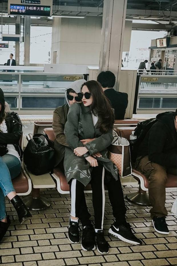 """Chỉ đến khi Hồ Quang Hiếu bất ngờ chia sẻ mới khiến khán giả vỡ lẽ và tiếc nuối cho một cặp đôi """"trai tài gái sắc"""" của showbiz Việt."""