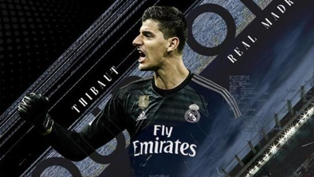 Đến mùa Hè 2018, Courtois nằng nặc đòi sang Real và Chelsea buộc phải bán với giá 35 triệu euro do anh chỉ còn 1 năm hợp đồng.