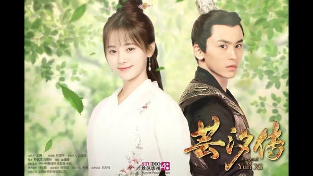 Khán giả hi vọng Trương Triết Hạn và Cúc Tịnh Y sẽ tiếp tục hợp tác trong phim mới