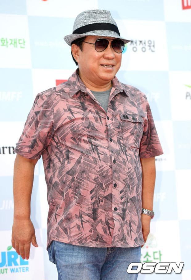 Lim Ha Ryong.
