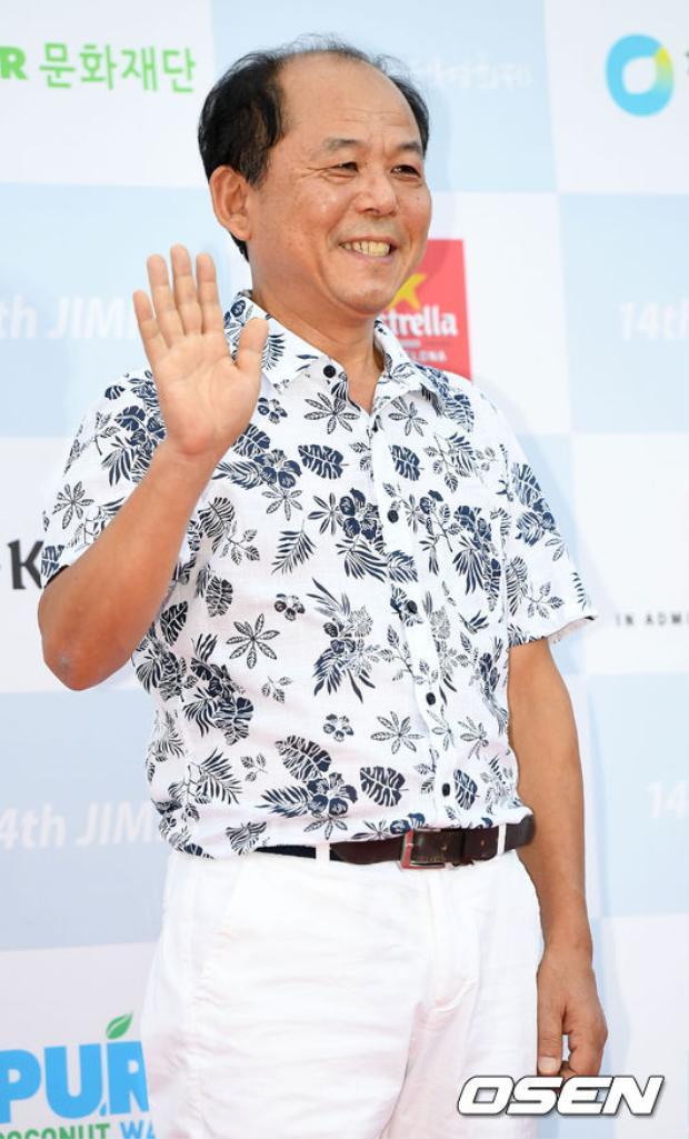 Kim Ki Cheon.