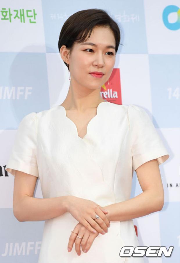 Han Ye Ri.