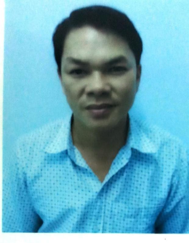 Bị can Nguyễn Bá Phước. Ảnh: Công an cung cấp.