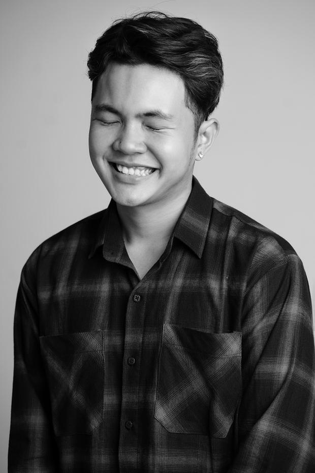 Andiez Nam Trương