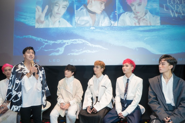 Fan Kpop 'nóng mặt' khi Zero 9 dám đưa cả… G-Dragon (BigBang) vào MV mới 1