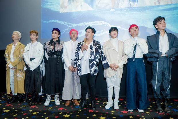 Fan Kpop 'nóng mặt' khi Zero 9 dám đưa cả… G-Dragon (BigBang) vào MV mới 0