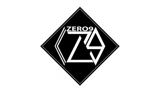 Logo của Zero 9…