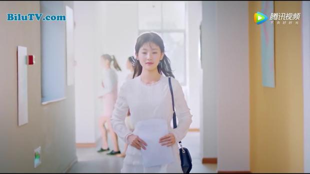 Bị loại ngay từ vòng gửi xe vì ngoại hình xấu xí, Thanh Thanh biến hình trong vòng 1 nốt nhạc để tham gia vòng dự tuyển nữ chính đóng MV với Tư Đồ Phong
