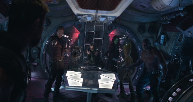 Dave Bautista dọa rút khỏi Guardians Of The Galaxy Vol. 3 nếu Disney không sử dụng kịch bản của James Gunn