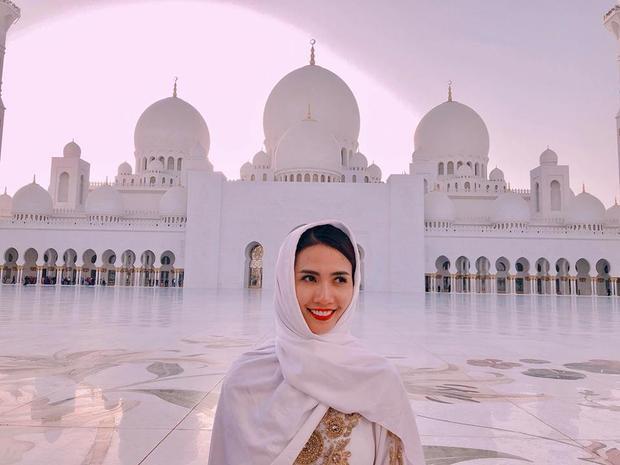 … Dubai.