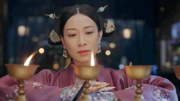 Nếu thắc mắc Cao Quý phi bị bỏng nhưng toàn thân lở loét, hãy đọc để biết về kim trấp trong Diên Hi công lược