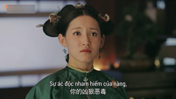 Diên Hi công lược tập 37-38: Càn Long muốn thị tẩm Ngụy Anh Lạc, Phó Hằng quát mắng Nhĩ Tình sau khi cưới