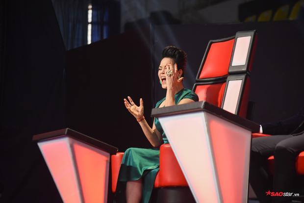 Team Thu Phương: Bộ tứ đáng gờm với những đột phá ấn tượng tại Liveshow 1