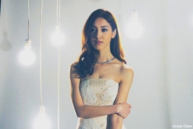 Trần Khải Lâm hoàn toàn tin tưởng vào hôn nhân với Trịnh Gia Dĩnh