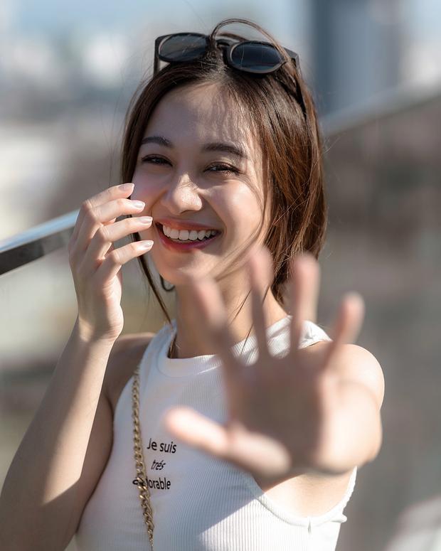 Hình ảnh mà Đăng Khoa chụp Jun Vũ.