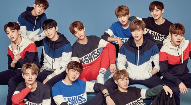 BXH thương hiệu boygroup: BTS giữ ngôi vương 3 tháng liên tiếp, Wanna One theo sát không rời