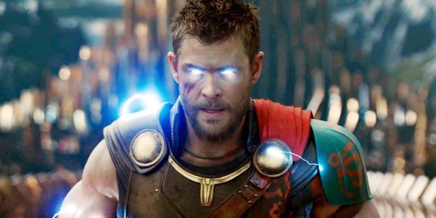 """Thành công về mặt phê bình lẫn doanh thu của """"Thor: Ragnarok"""" là bàn đạp giúp """"Thor 4"""" đạt thành tựu tương tự."""