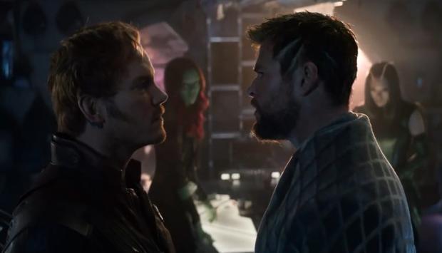 Khán giả có thể sẽ được thấy nhóm Vệ binh và Thor một lần nữa kề vai sát cánh.