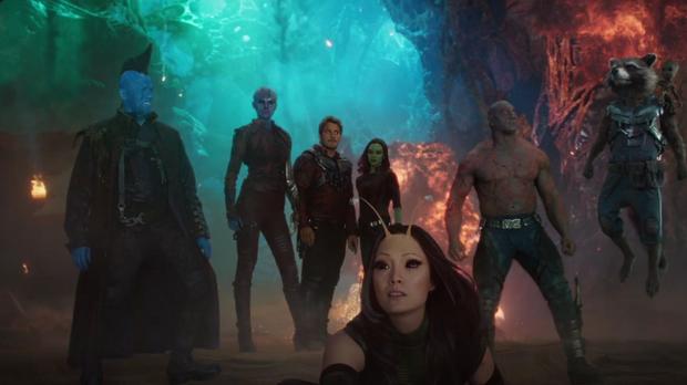 """Tương lai nào cho """"Vệ binh dải ngân hà"""" trong Phase 4?"""