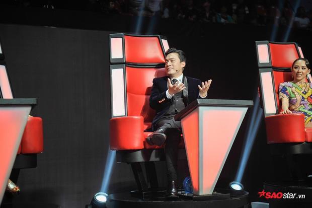 Nhóm 3  Liveshow 1: 5 chiến binh triệu view đồng loạt tung chiêu độc tranh vé vào top 10