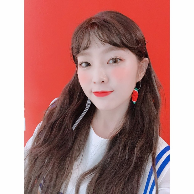 Hình ảnh mới nhất của Irene.