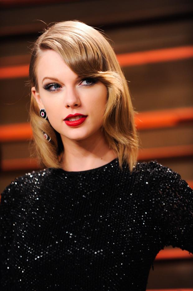 Điều Taylor Swift cần chính là sự tôn trọng!