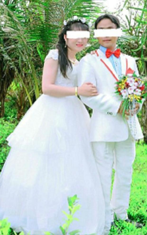 Gia đình chị Ngân từng ngăn cản chị này đến với nghi phạm Nguyễn Đăng Khoa. Ảnh: báo Người lao động.