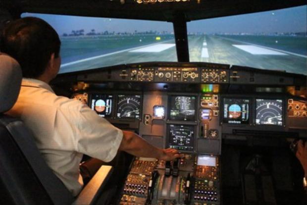 Phi công Vietnam Airlines đang có mức thu nhập mà nhiều người phải mơ ước!