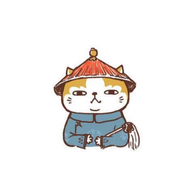 Công công Lý Ngọc vẫn mũm mĩm đáng yêu trong phiên bản mèo!