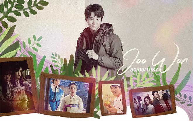 'Ông hoàng rating' Joo Won và 'vũ khí bí mật' trên con đường sự nghiệp 12 năm