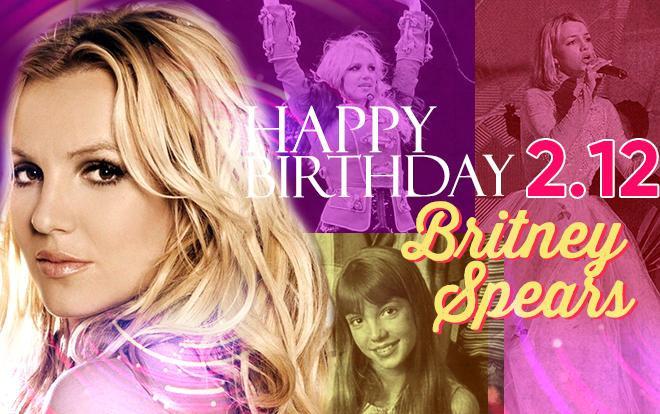Biểu tượng Britney Spears: Chúng tôi sẽ mãi yêu sự lẫy lừng này… thật-mù-quáng