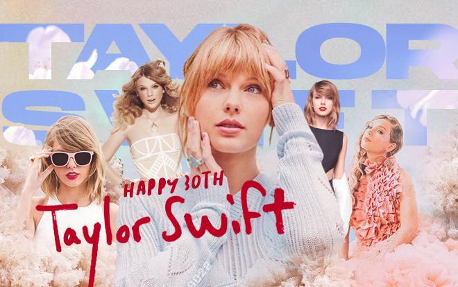 Hành trình 30 năm huy hoàng của Taylor Swift: Sự chuyển hóa từ 'hành tinh vô danh' thành 'thiên hà vô địch' trên bản đồ danh vọng