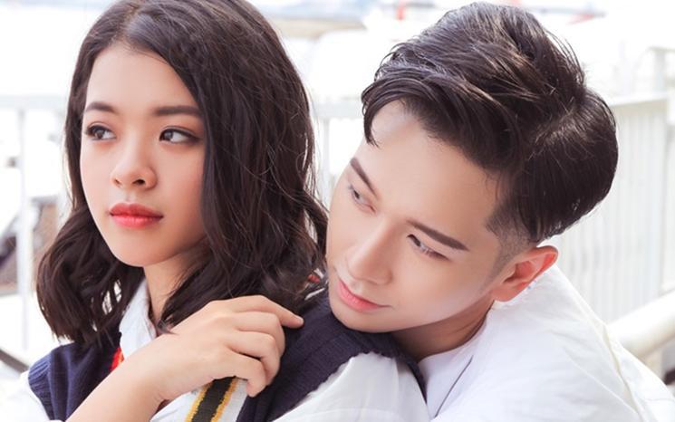 Cặp sao nhí 'The Voice Kids' Đỗ Hoàng Dương - Hồng Khanh khoe loạt ảnh dậy thì thành công sau 5 năm