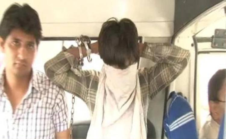 Tài xế Ấn Độ hiếp, giết 15 trẻ em