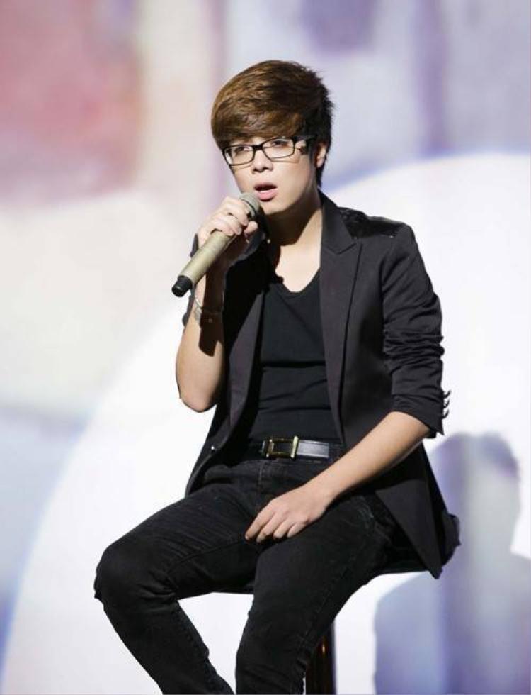 Top 5 giọng hát cao ấn tượng của Vpop