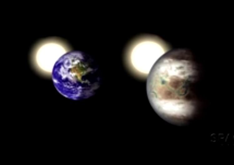 Phát hiện hành tinh giống địa cầu nhất từ trước tới nay