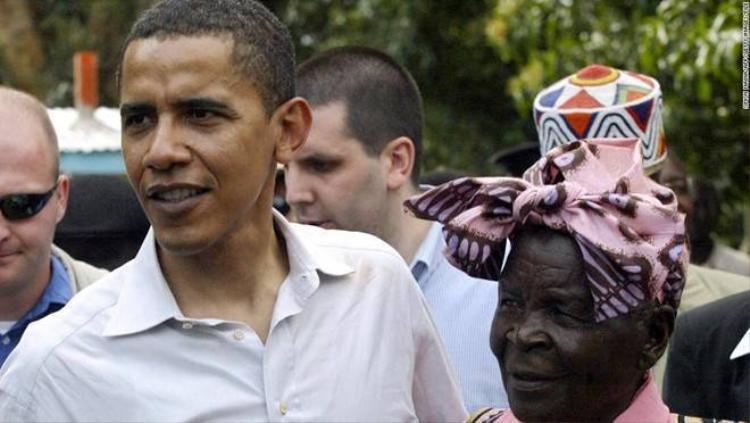 Những người họ hàng ít được biết đến của tổng thống Mỹ