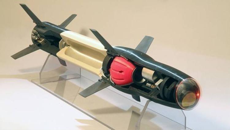 Sản xuất tên lửa bằng máy in 3D