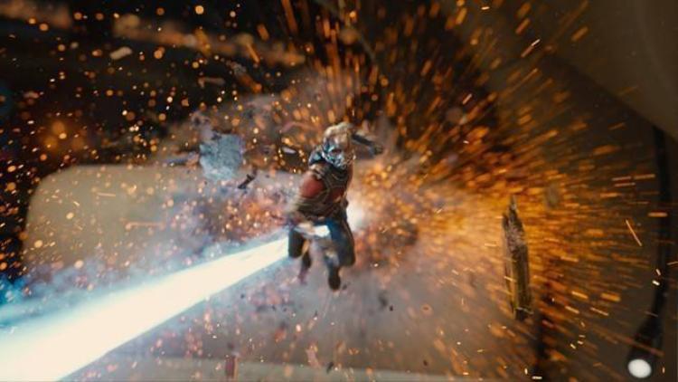 Liệu Marvel Studios có mất thiêng sau Người Kiến?