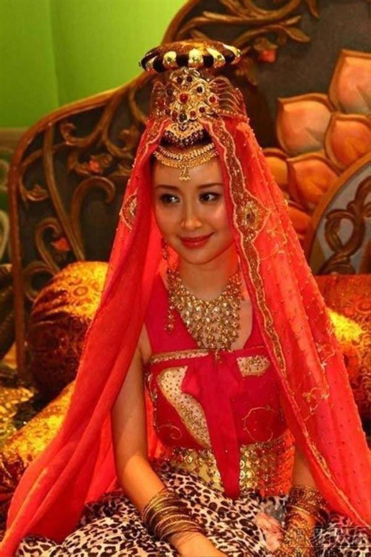 Nhan sắc 3 nàng Tây Lương Nữ Vương đẹp nhất màn ảnh