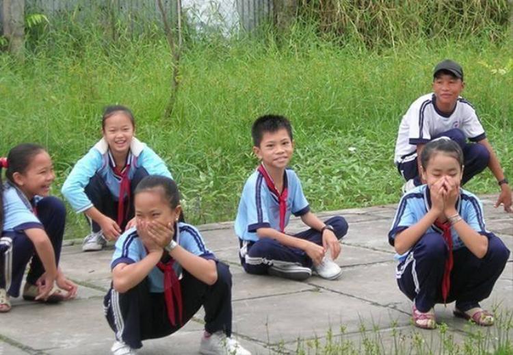 Tuổi thơ dữ dội của Hào Anh