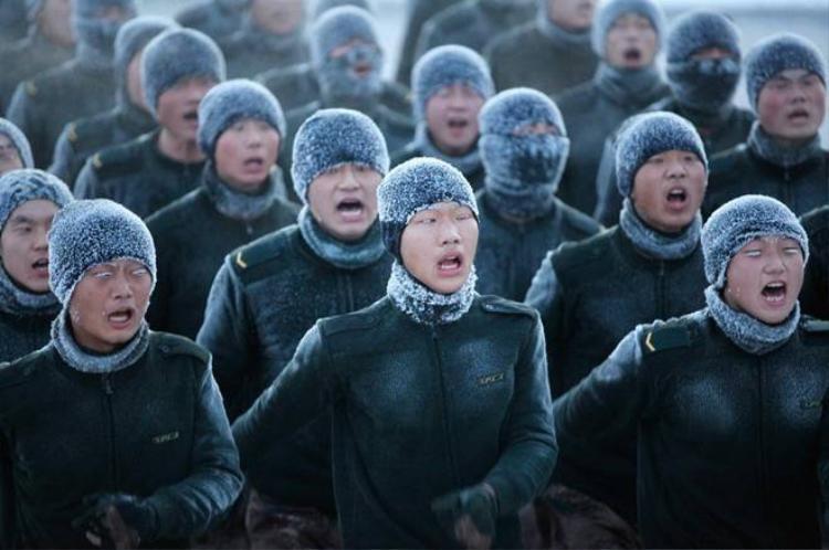 Những hình thức đào tạo chiến binh đáng sợ nhất thế giới