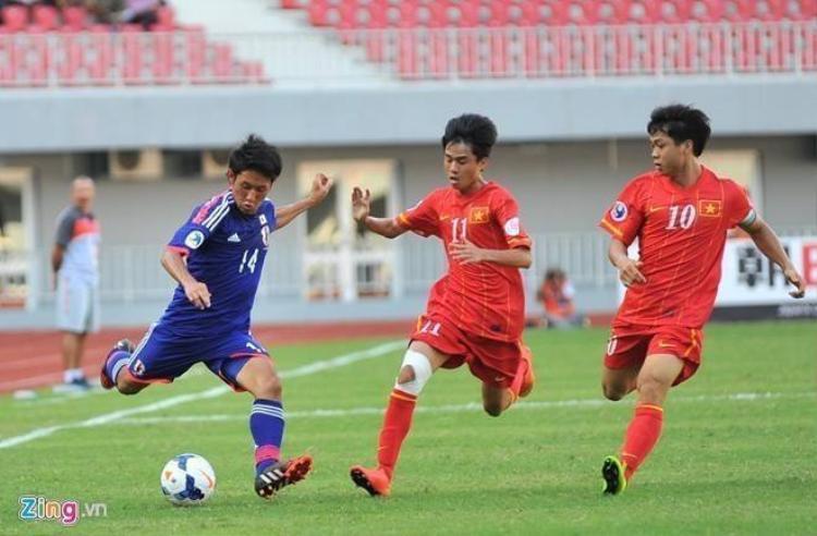 Phan Thanh Hậu trở lại đội U19 Việt Nam