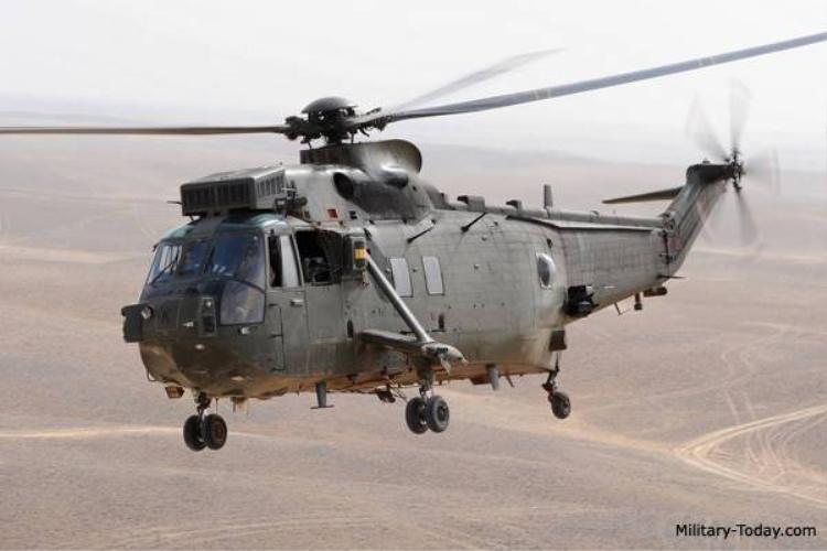10 trực thăng chống ngầm uy lực nhất thế giới