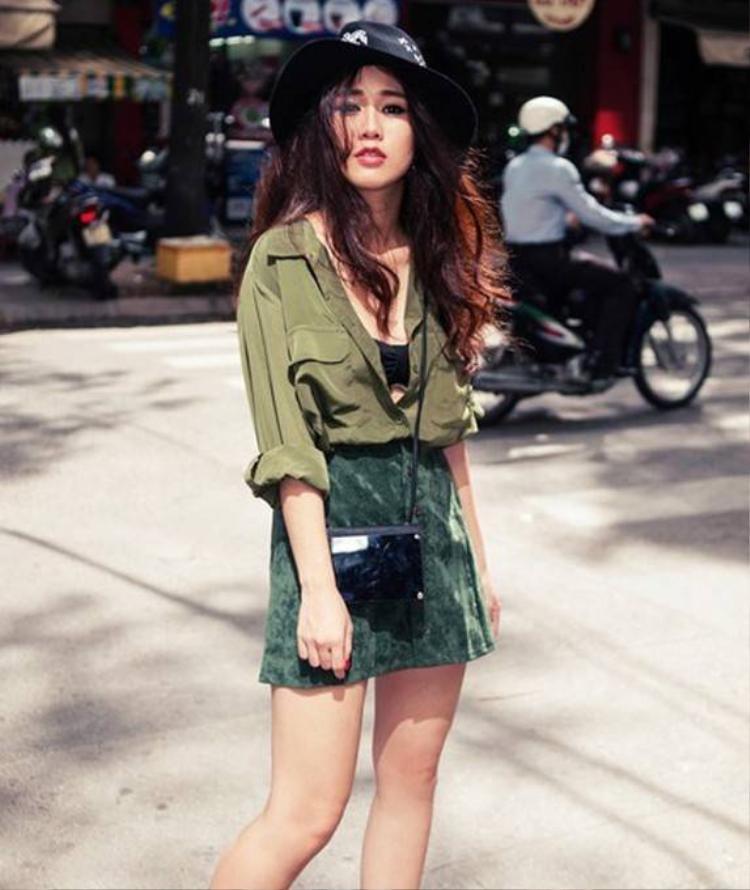 4 kiểu túi độc đáo được lòng các hot girl, sao Việt