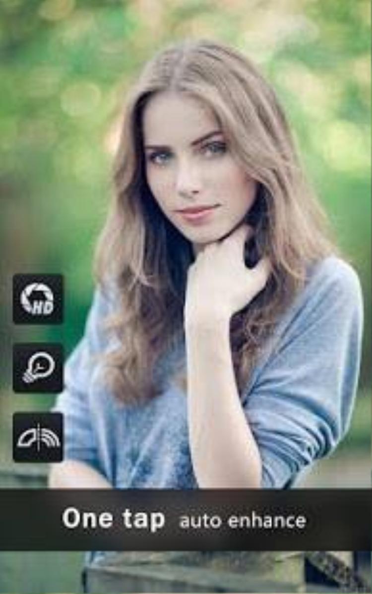 10 phần mềm chụp ảnh tự sướng hay nhất cho Android